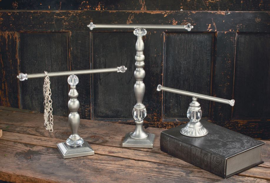 Ornament Trees, Christmas Ornament Stand And Hooks