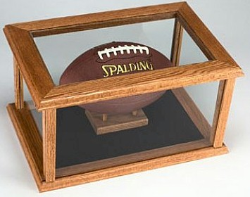 Sports Cases, Collector Sports Display Cases