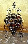 Wine Racks, Wine Holders, Wine Rack and Wine Holder Displays