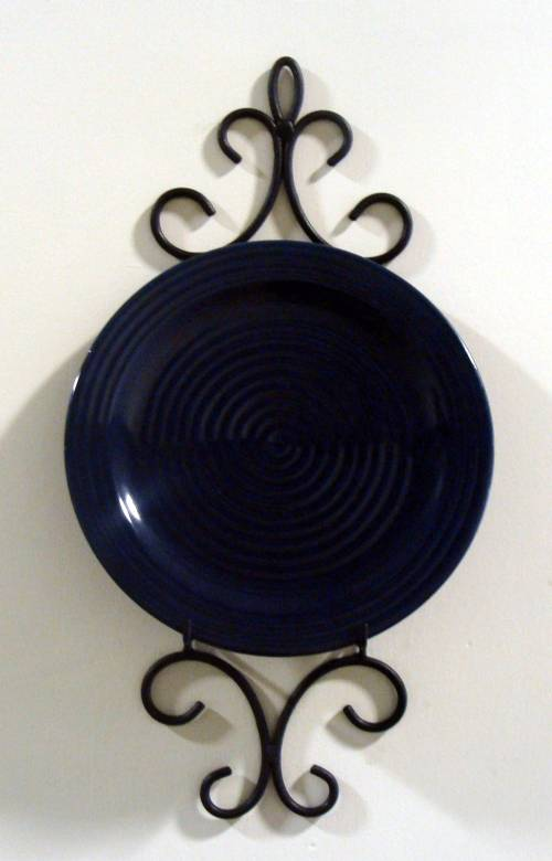 Plate Rack Normandy Single For 11 Quot 12 Quot Plates Plate