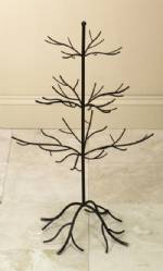 Ornament Trees - Brown Natural 27