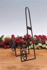 Platter Holders - For Larger Platters