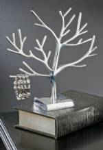 Ornament Tree - Natural Design Polished Aluminum
