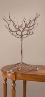 Ornament Tree - Natural Design 27