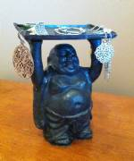 Jewelry Holder - Happy Buddha