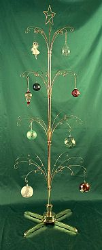 Ornament Trees - Rotating Large - 72