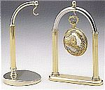 Ornament Holders -  Decorative Brass Half or Whole Arch