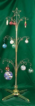 Ornament Trees - Rotating Large - 60