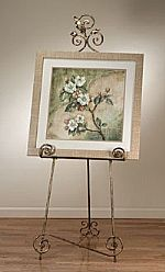 Floor Easel - Kingston