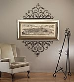 Wall Scroll - Fairview Flat Scroll