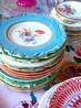 How to Display Collectible Plates