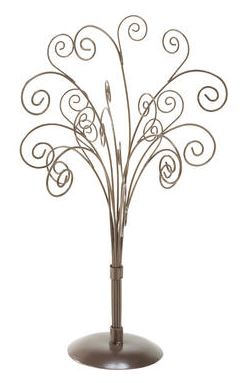 Display Tree - Bronze 11 Arm - Set of 2