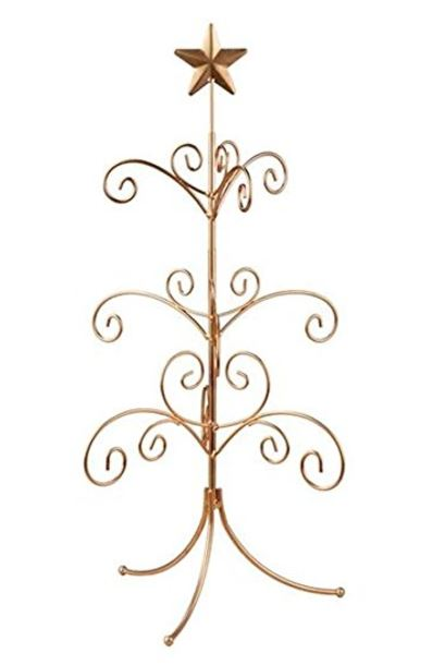 Ornament Trees - Mini Regent - Set of 2, 3, 4 or 5