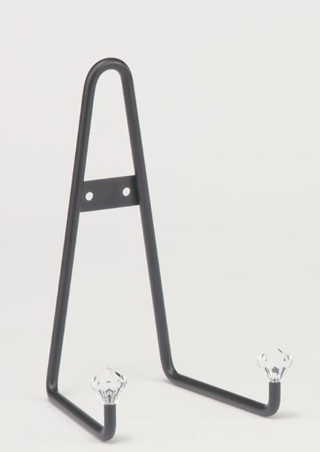 Plate Display Hangers \u0026 Stands for 10\  - 16\  Items ... & Plate Stand Plate Stands Plate Easel \u0026 Plate Easels \u2013 Fine Home ...