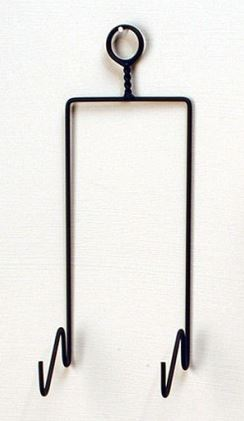 Wrought Plate Hanger 7 To 10 Quot Plates Plate Racks And
