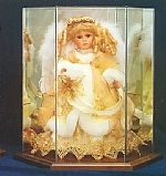 Doll and Figurine Display Cases
