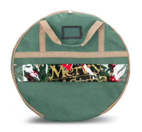 "Wreath Storage Bag - 30"" Large"