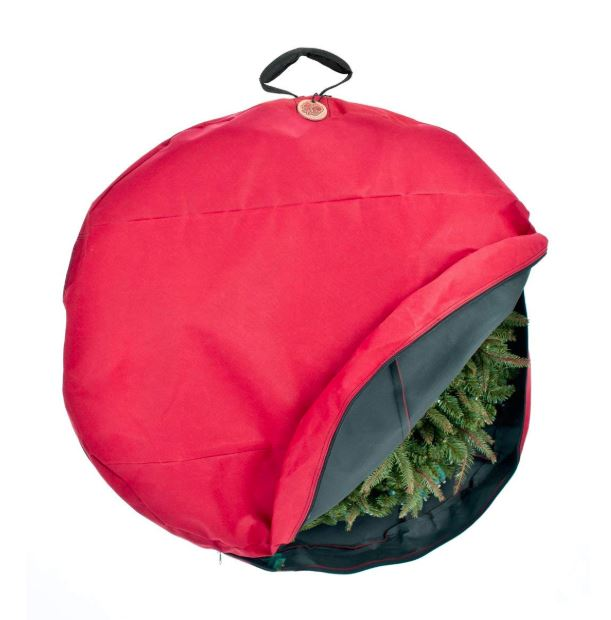 "Wreath Storage Bag - 36"" - Extra Large"