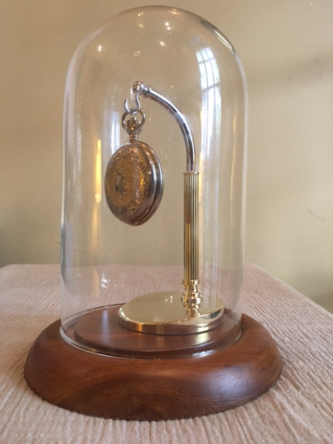 Watch Domes, Pocket Watch Displays, Ornament Displays