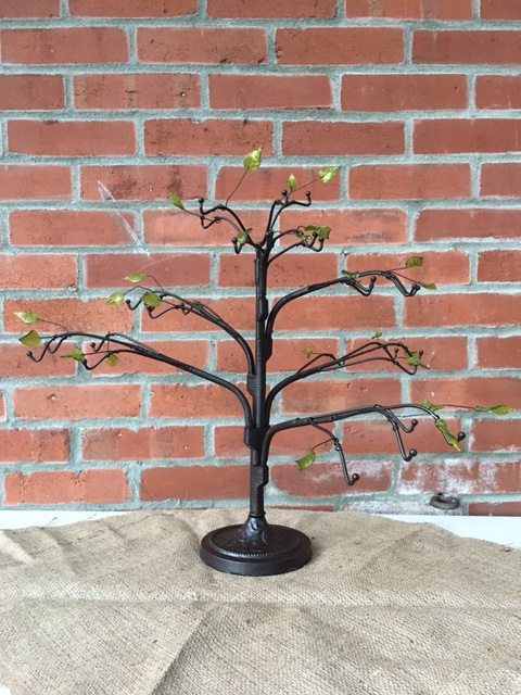 Ornament Trees - Wire Twig 18""