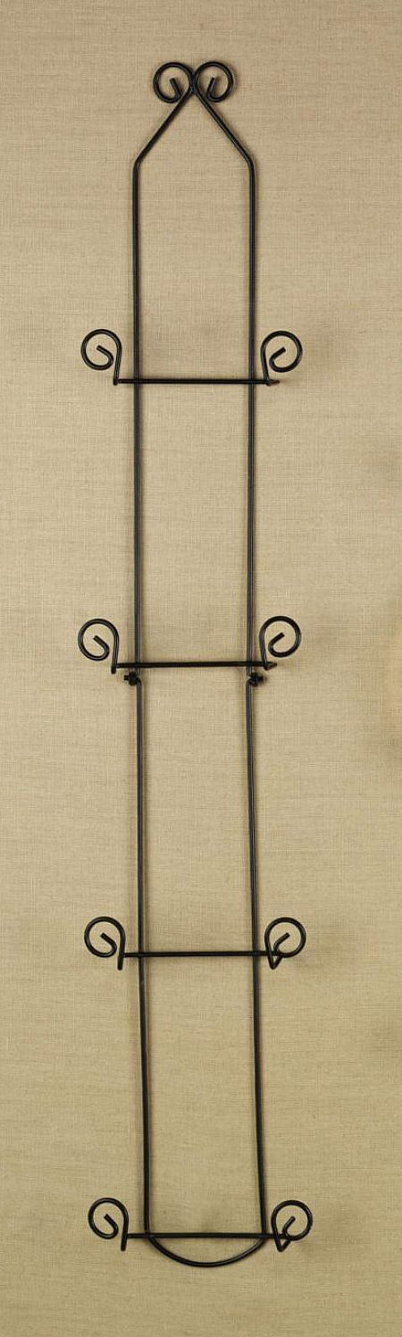 "Plate Racks - Classic Vertical Four 6-1/2"" - 8"" Plates"
