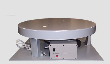 "Ultra Heavy Duty Turntable - 30"" Round - 1000 Pounds"