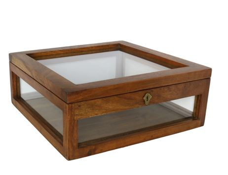 Display Case - Pullman Shadow Box