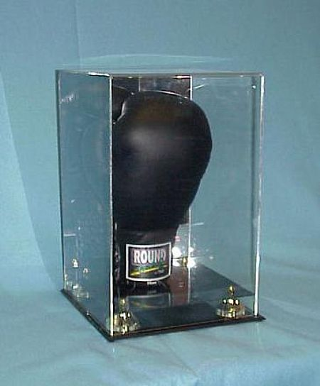 Display Cases - Boxing - Glove