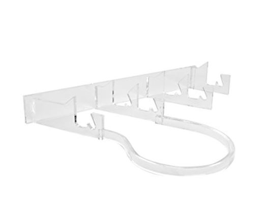 Place Setting Display Stand - 5 Piece Setting
