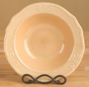 "Plate Holders for 7 - 10"" Plates - Set of 6"