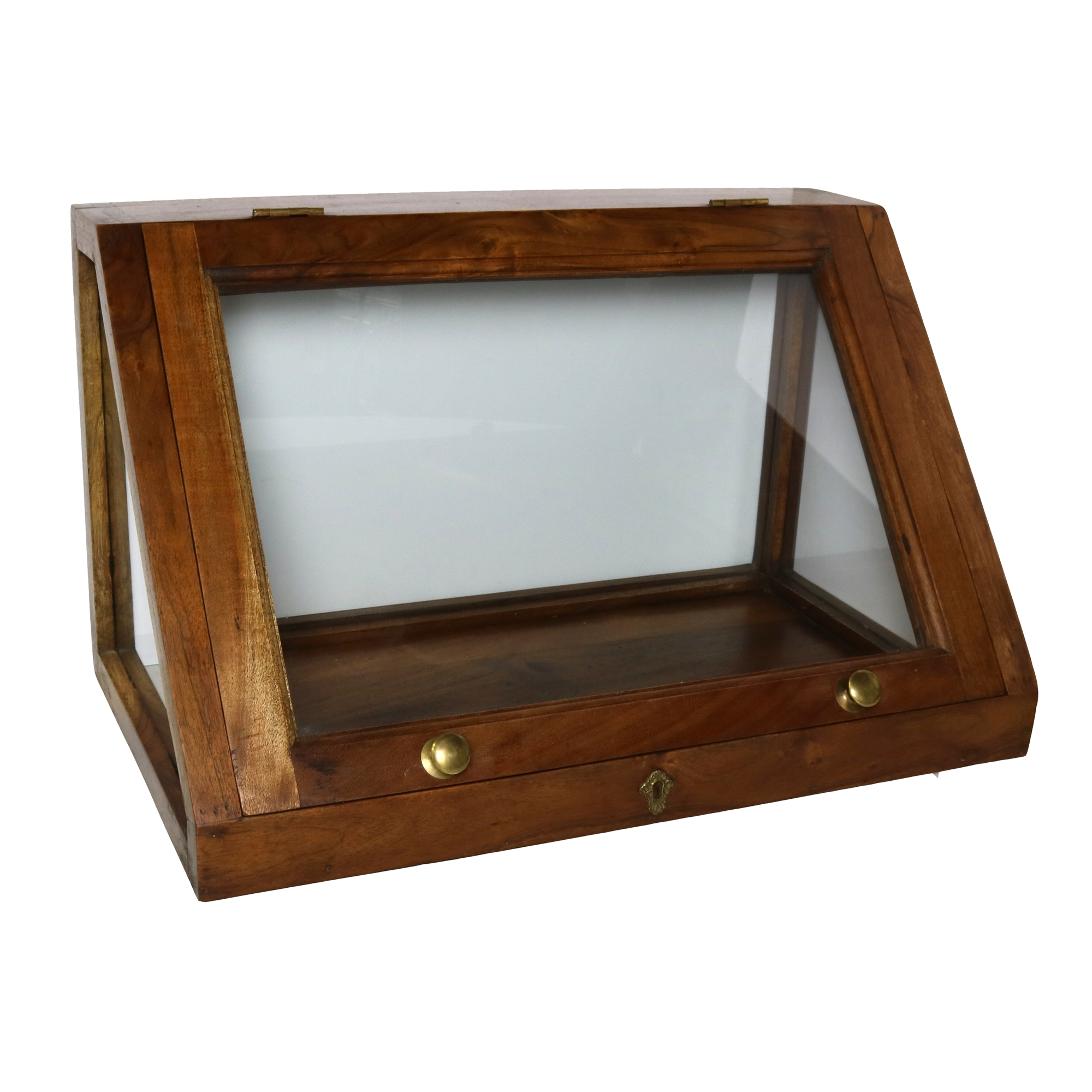 Display Case - Pullman Angled Display Box