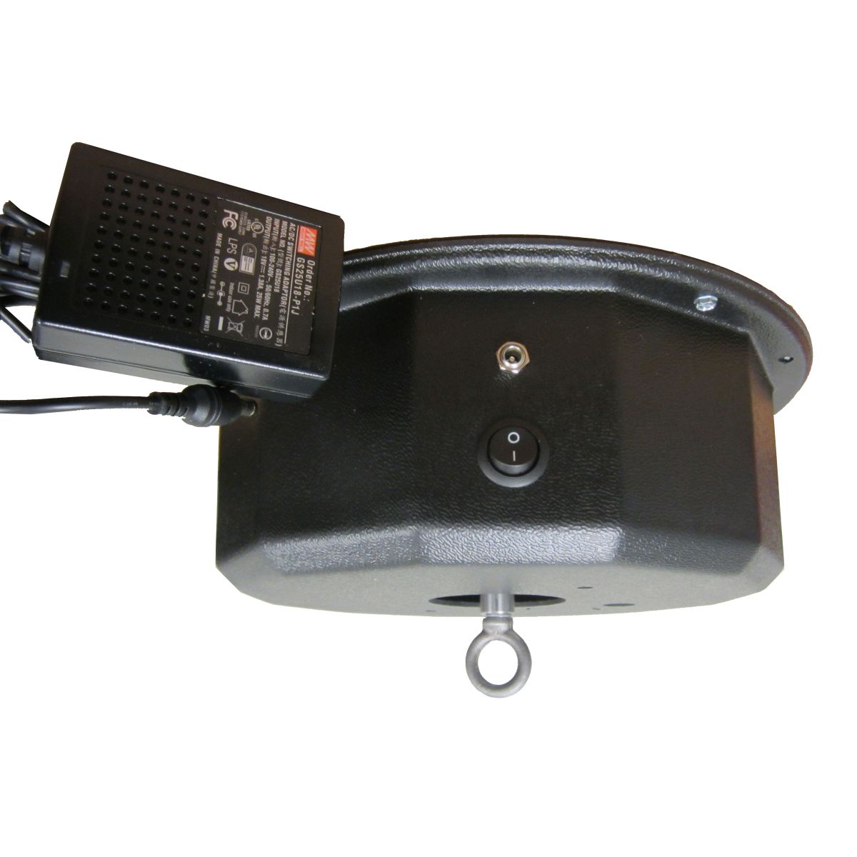 Motorized Turntable - 200 Pound Cap. - Ceiling Unit
