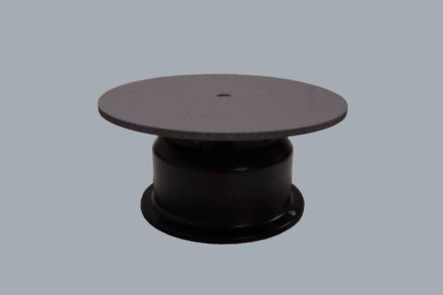 "Turntables - 8"" Round - 25 Pounds"
