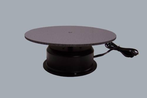 "Turntables - 8"" Round - 50 Pounds"