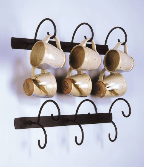 Cup Racks - Horizontal Mug Tree