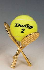 Display Stands - Tennis Ball - Set of 2