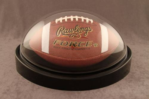 Dome Display Case - Regulation Football