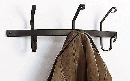 iron coat rack wall 3