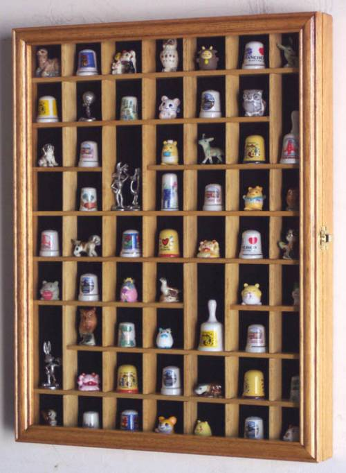 Thimble Cabinets - 59 Openings