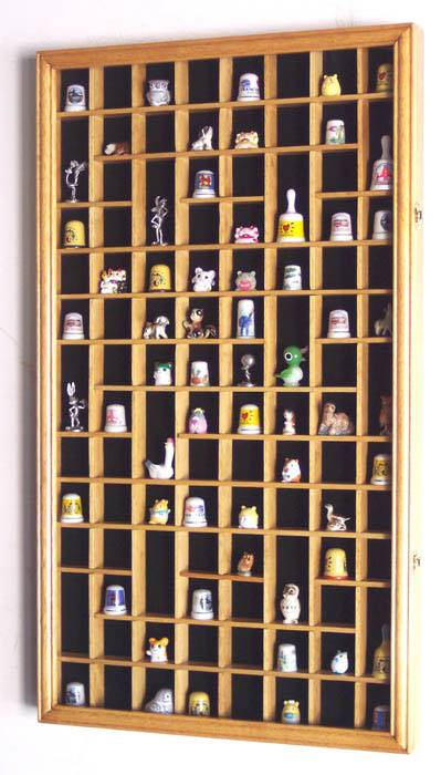 Thimble Cabinets - 100 Openings