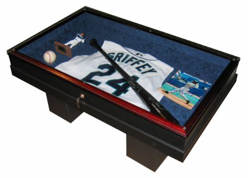 Shadow Box Display Table Shadow Box Display Cases
