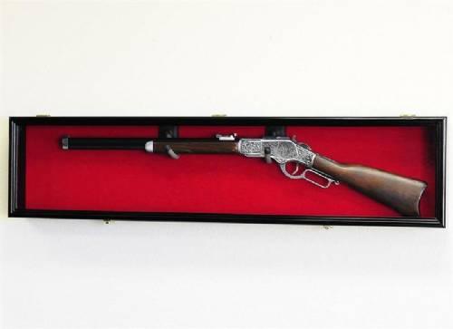 Rifle Display Case Single Rifle Rifle And Musket Displays