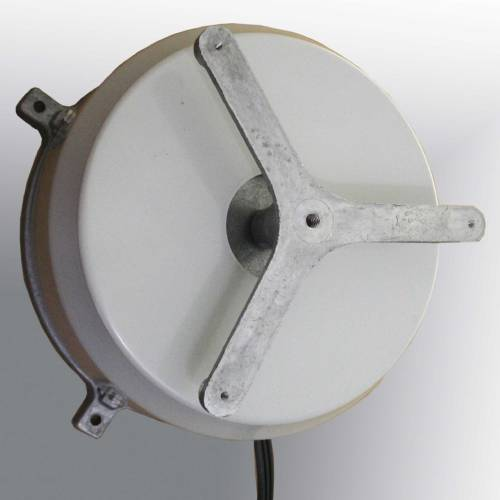 Wall Mount Turntable - 40 Pounds