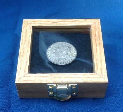 Challenge Coin Case - 4