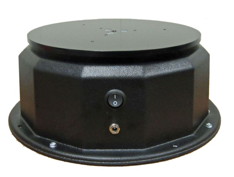 Motorized Turntable - 200 Pound Cap.