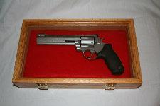 Gun Display Cases, Handgun Display