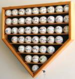 Display Case - Baseball - 43 Ball