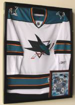 Display Cases - Jersey - X-Large Jersey