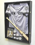 Display Cases - Sports Jersey - Extra Deep