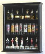 Shotglass Collector Case - Tall Shot Glass
